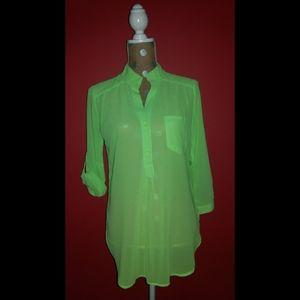 Xtaren Neon Utility Shirt